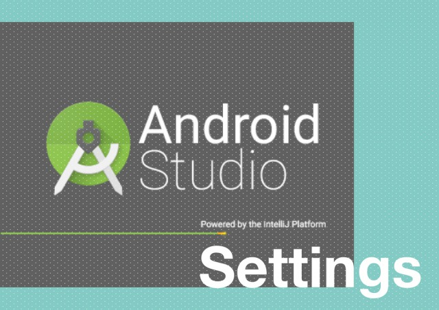 Android-Studio-Settings